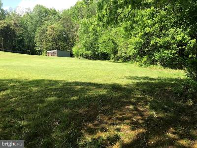 Frederick Residential Lots & Land Under Contract: 2648 Warrenton Road