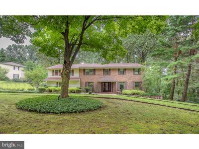 Penn Valley Single Family Home For Sale: 1205 Chermar Lane