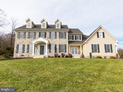 Manchester Single Family Home For Sale: 4838 Wentz Road