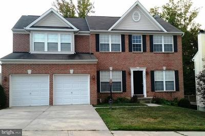 Abingdon MD Single Family Home For Sale: $430,000