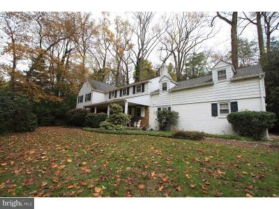 Penn Valley Single Family Home For Sale: 1024 Bryn Mawr Avenue