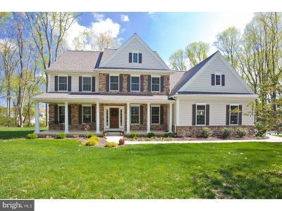 Quarryville Single Family Home For Sale: 9 Fernsler Drive #8