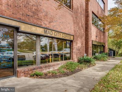 Columbia Condo Under Contract: 5550 Sterrett Place #103