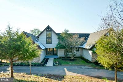 Nokesville Single Family Home For Sale: 9741 Windy Hill Drive