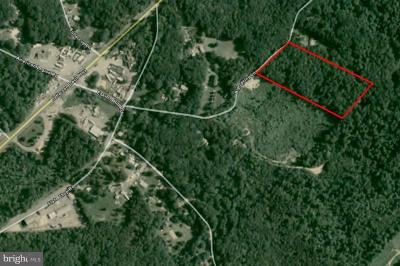 Stafford Residential Lots & Land For Sale: Big Spring Ln