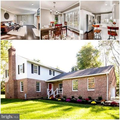 Havre De Grace Single Family Home For Sale: 3913 York Drive