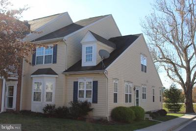 Easton Townhouse Active Under Contract: 301 Wheatley Drive