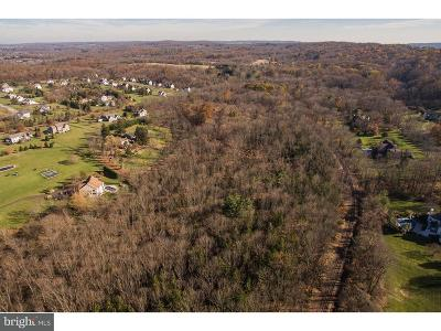 Bucks County Residential Lots & Land For Sale: 00 Lower Mountain Road