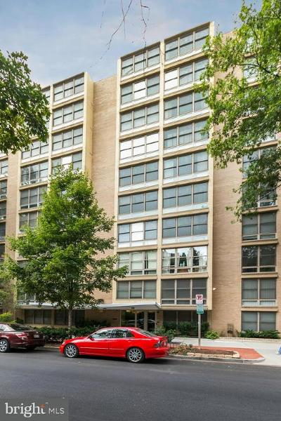 Washington Townhouse For Sale: 1260 21st Street NW #301