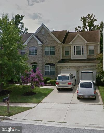 Lanham Single Family Home Under Contract: 10133 Ellard Drive