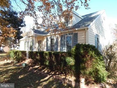 Milford Single Family Home For Sale: 5 Delaware Avenue