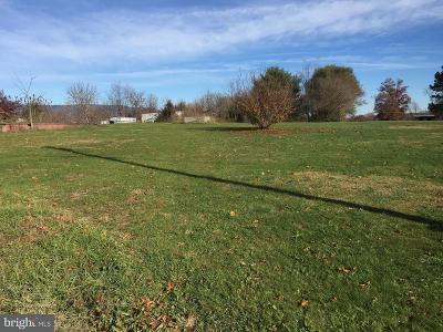 Page County Residential Lots & Land For Sale: 683 Ridge View Lane