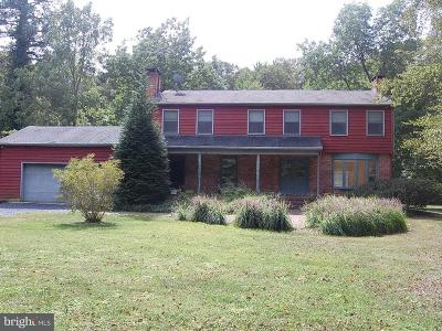 Trappe Single Family Home For Sale: 28712 Island Creek Road