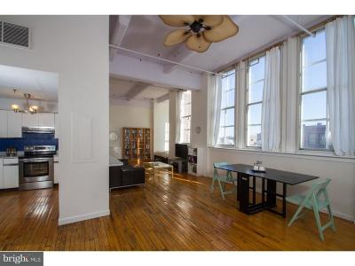 Loft District Condo For Sale: 1238 Callowhill Street #602
