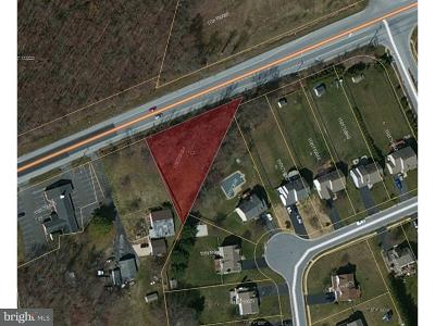 New Castle County, NEW CASTLE COUNTY Residential Lots & Land For Sale: 1450 Old Baltimore Pike