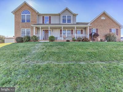 Shippensburg Single Family Home For Sale: 108 Daisy Road