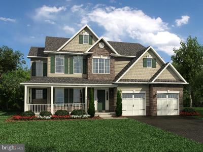 Montgomery County Single Family Home For Sale: Plan 3 Kulp Road
