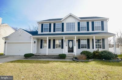 Sicklerville Single Family Home For Sale: 21 Mulberry Street