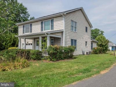 Calvert County Rental For Rent: 3935 Oyster House Road #B