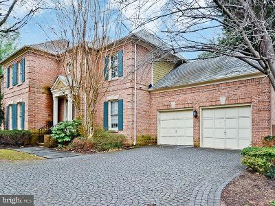 Potomac Single Family Home For Sale: 7902 Sandalfoot Drive