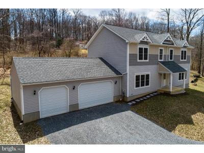 Downingtown Single Family Home For Sale: 1447 Saw Mill Road