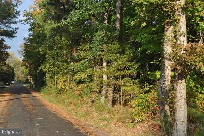 Talbot County Residential Lots & Land For Sale: Sinclair Avenue