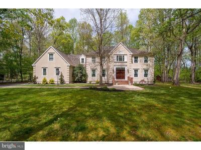 Felton Single Family Home For Sale: 144 S Lexington Drive