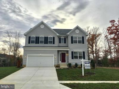 Accokeek Single Family Home For Sale: 1406 Woodmead Court
