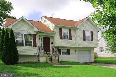 Baltimore Single Family Home For Sale: 612 Marlyn Avenue
