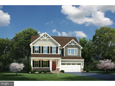 Gilbertsville PA Single Family Home For Sale: $384,990