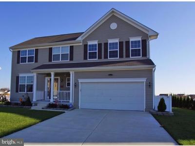 Magnolia Single Family Home For Sale: 76 Cinnamon Way