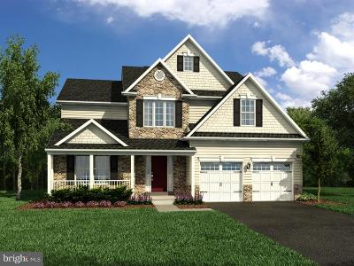 Montgomery County Single Family Home For Sale: Plan 4 Kulp Road