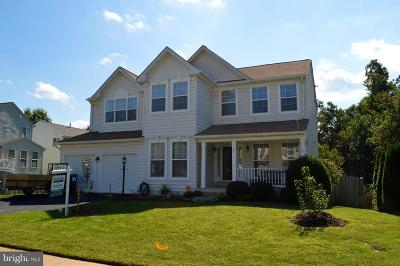 Stafford VA Single Family Home For Sale: $429,900