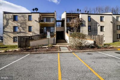 Upper Marlboro Coop For Sale: 10100 Campus Way S #302-4A