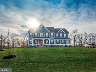 Frederick Single Family Home For Sale: 3058 E Sundown Court