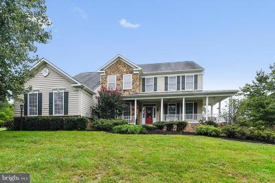 Haymarket VA Single Family Home For Sale: $699,990