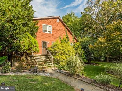 Clarksville Single Family Home For Sale: 13000 Brighton Dam Road