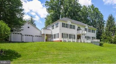 Carroll County Single Family Home Under Contract: 1001 Arnold Road