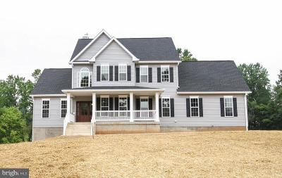 Fauquier County Single Family Home For Sale: Rogers Ford Road