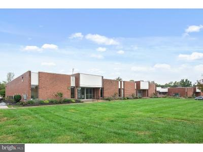 Bucks County Condo For Sale: 121 Friends Lane #2A1