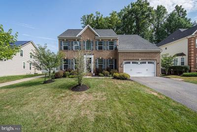 Upper Marlboro Single Family Home For Sale: 13902 Mary Bowie Parkway