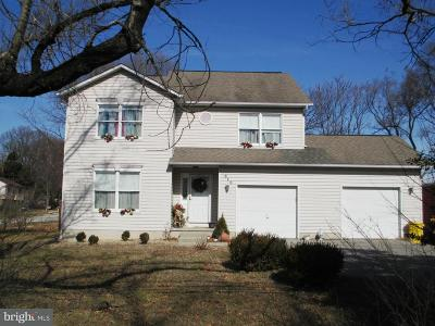 Anne Arundel County Farm For Sale: 510 Wellham Avenue