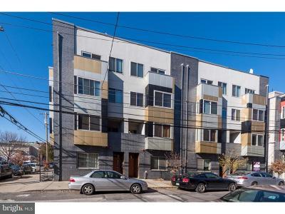 Philadelphia Single Family Home For Sale: 900 N 16th Street #2