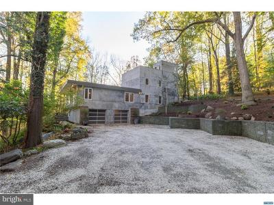 Chadds Ford Single Family Home For Sale: 250 Harvey Road
