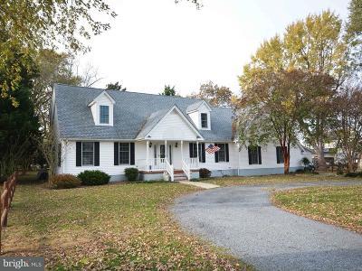 Cambridge Single Family Home For Sale: 101 Killarney Road