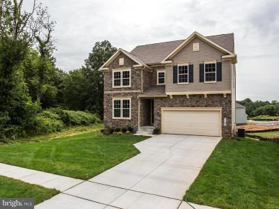 Silver Spring Single Family Home For Sale: 1195 Rainbow Drive