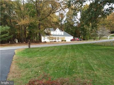 Waldorf Single Family Home For Sale: 8127 Cedar Run