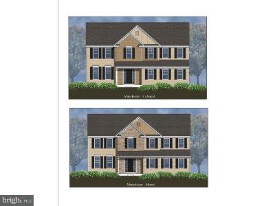 Collegeville Single Family Home For Sale: Mc04 Lucia Lane