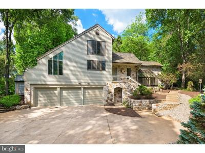 Single Family Home For Sale: 272 Deer Hill Road