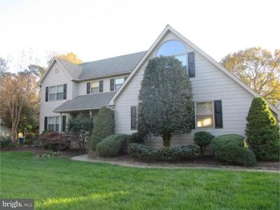 Milford Single Family Home For Sale: 442 Kings Highway